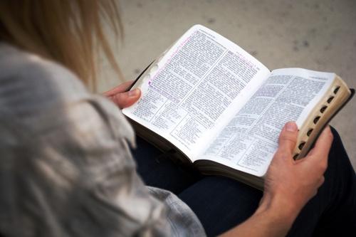 Calendrier Biblique - Vision pour la Famille