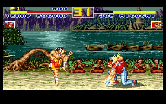 Fatal Fury Special ssss