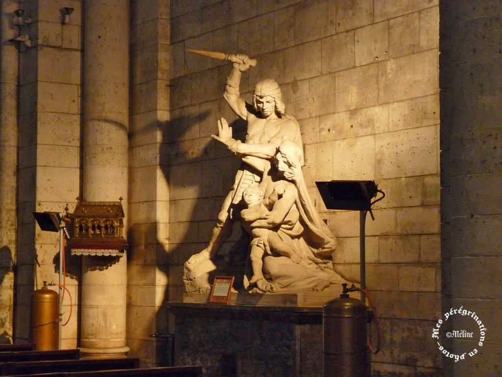 Brantôme (21) - L'abbaye - La petite Venise du Périgord - Un des plus beaux villages de France !