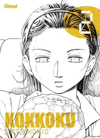 Kokkoku - Tome 02 - Seita Horio