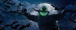 Les CM2a célèbrent Halloween