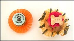 Article comparatif de Cup Cake pour chien.