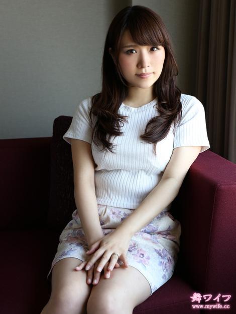 WEB Gravure : ( [Mywife.cc] - | No.648 - No.667 蒼い再会 | Miori Kobayashi/小林美織 )
