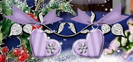 Thème Mauve et Violet