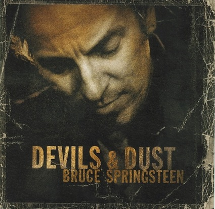La Saga de Springsteen - épisode 32 - Devils and Dust