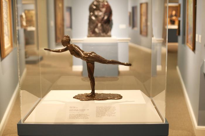 Edgar Degas | Sculpture
