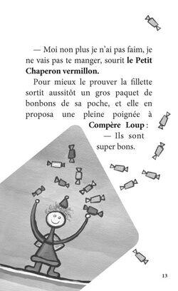 """Urgent : """"Le Petit Chaperon vermillon"""""""
