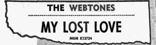 The Webtones