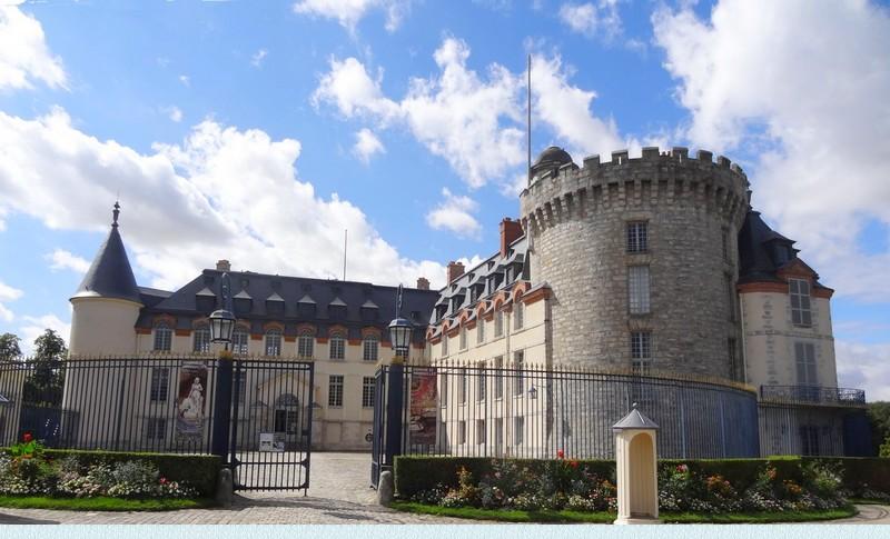 Rambouillet (78)