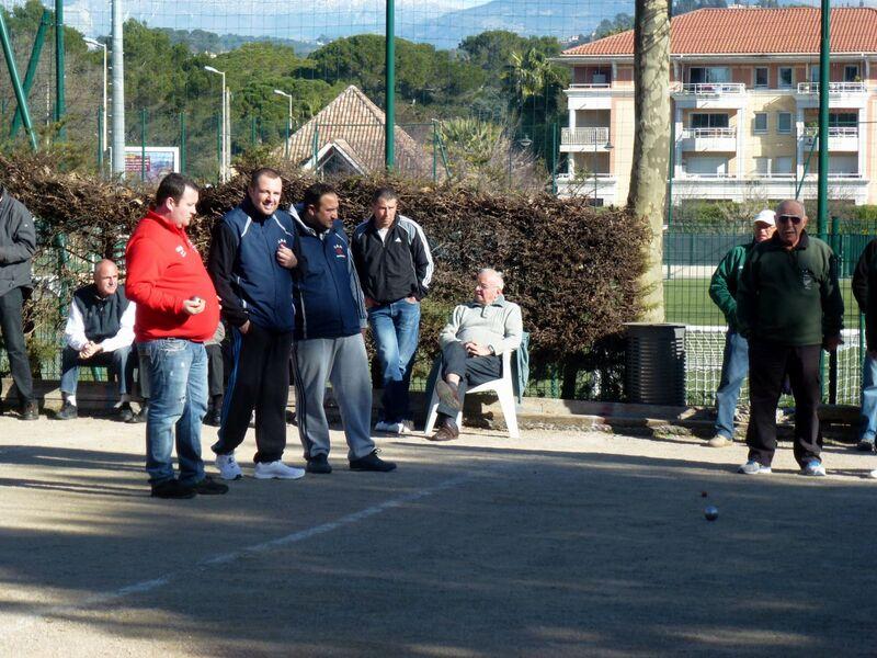 23 - 23 Février prix du service des sports au Mirandoles