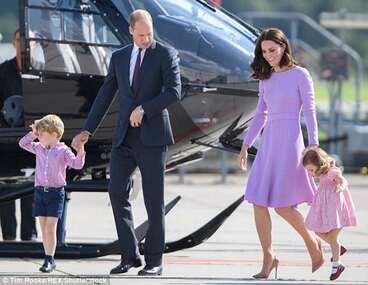 10 royal traditions to know about ahead of the birth of kate Middleton's baby