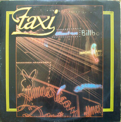 Taxi - Same - Complete LP