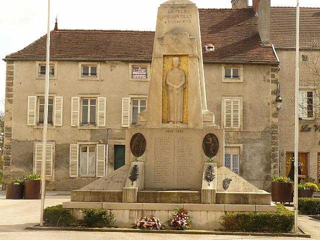 211- Is-sur-Tille