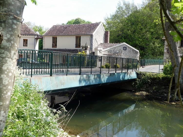 Moulin de Jarcy
