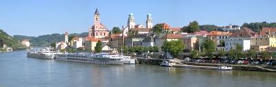 Blog de lisezmoi :Hello! Bienvenue sur mon blog!, L'Allemagne : La Bavière - Passau -