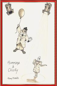 Hommage à CHICKY