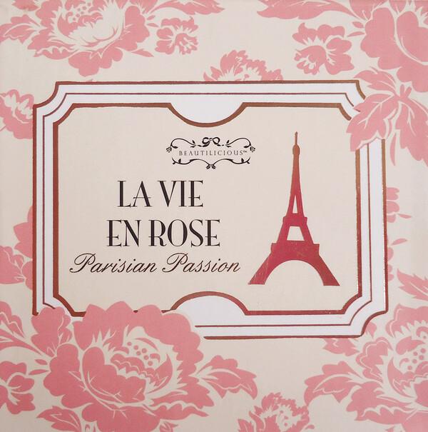 Beautilicious - La Vie En Rose !