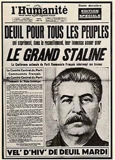 - Staline a-t-il été assassiné ?