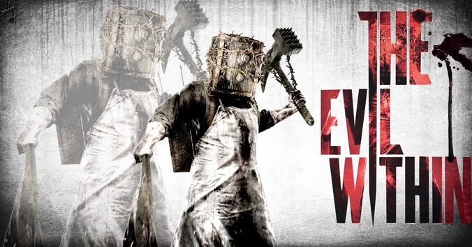 The Evil Within #3 The Keeper