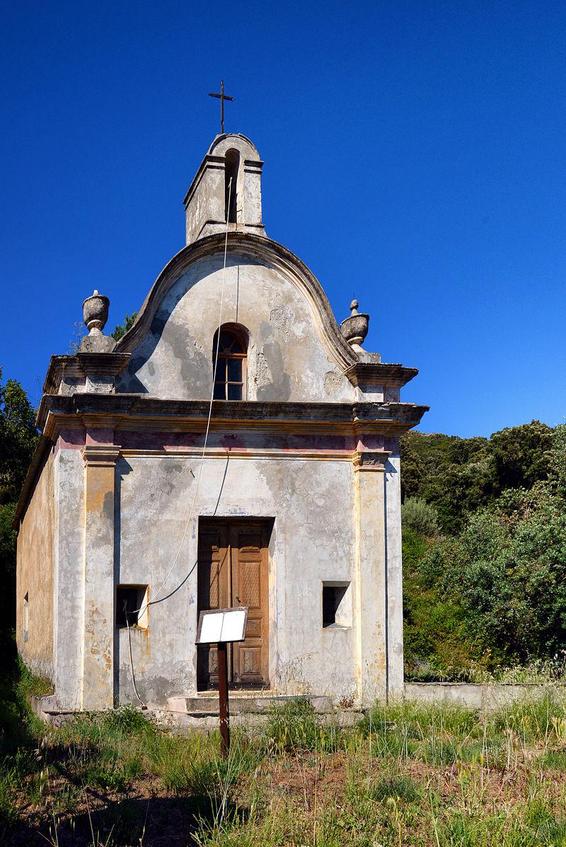 Barrettali chapelle Saint-Jean-Baptiste façade principale.jpg