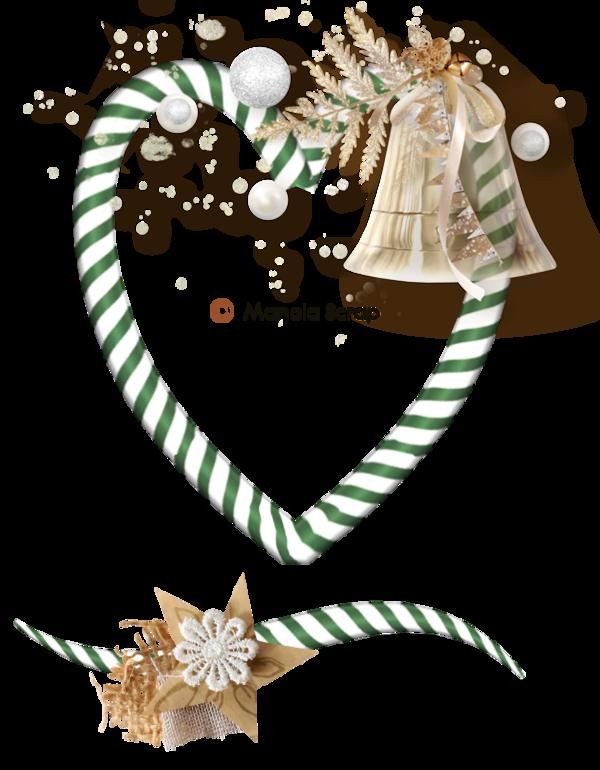 Déco candi de Noël 1