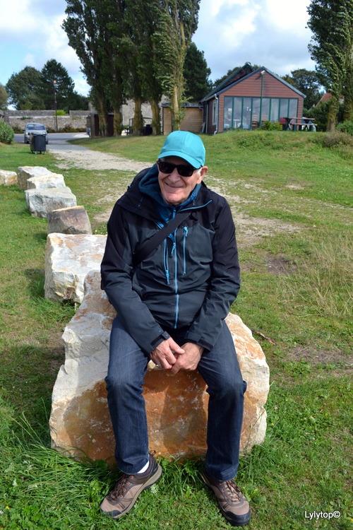 Une promenade à bord du Barbey D'Aurevilly (5)