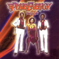 Pure Energy - Party On - Complete CD
