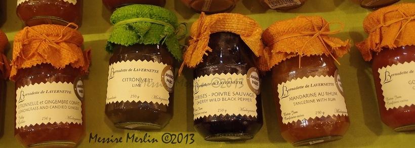 1er salon du Chocolat à Cahors