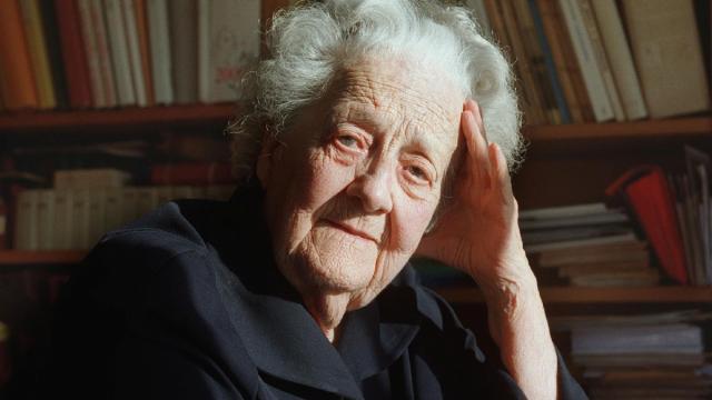 Point de vue. Germaine Tillion, femme libre au Panthéon