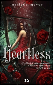 Heartless, de Marissa Meyer