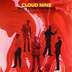 The Temptations - Cloud Nine - Complete LP