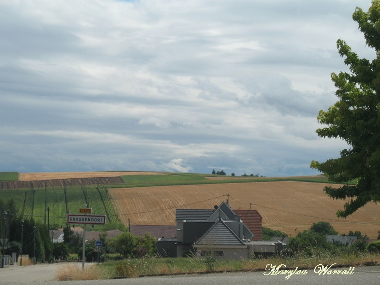 Kochersberg : Grassendorf (67)