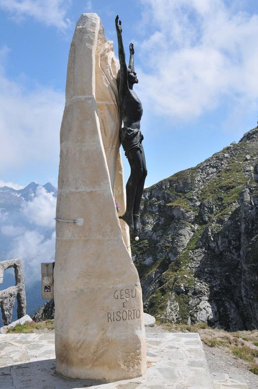 Randonnée en Italie : le mont Zerbion (5)