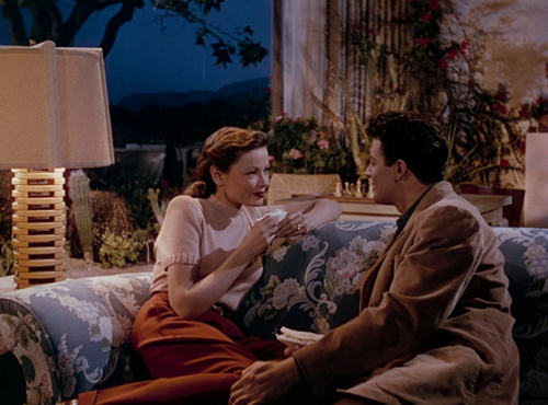 Péché mortel, Leave her to heaven, John Stahl, 1945