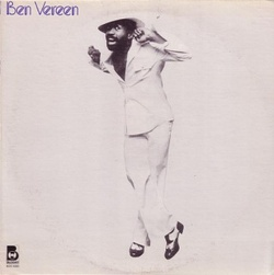 Ben Vereen - Same - Complete LP