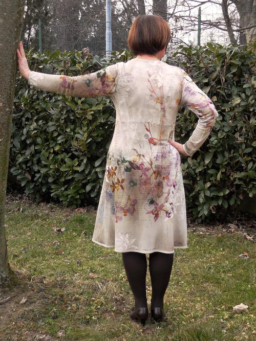 Garde robe Capsule Chapitre 1 la robe