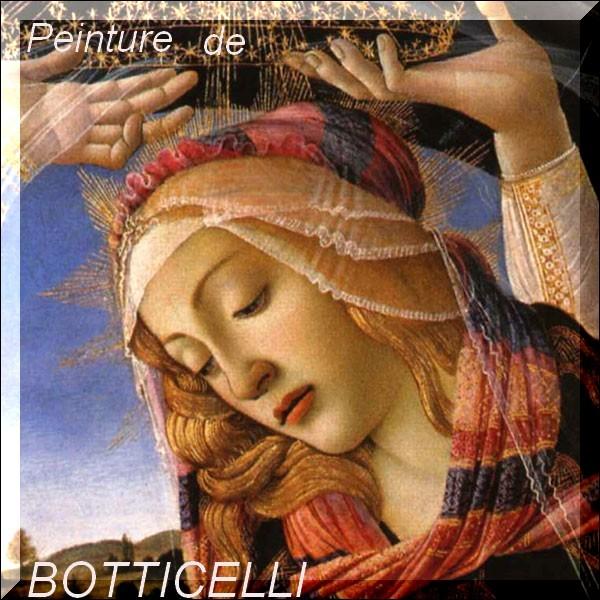 Botticelli-Madone magnificat-1483