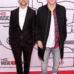 Music Event - YouTube Music Award Winners