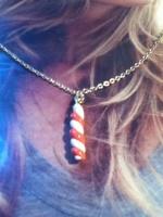 les créations de Lalou :colliers
