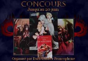 Concours Dark-Hunter Francophone # 2