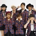 Sur le blog de Momoko (03.10.2014)