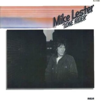 BOOGALOO BAND Mike Lester LP2