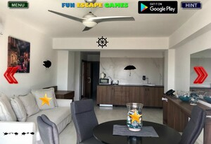 Jouer à Hotel apartment fun escape