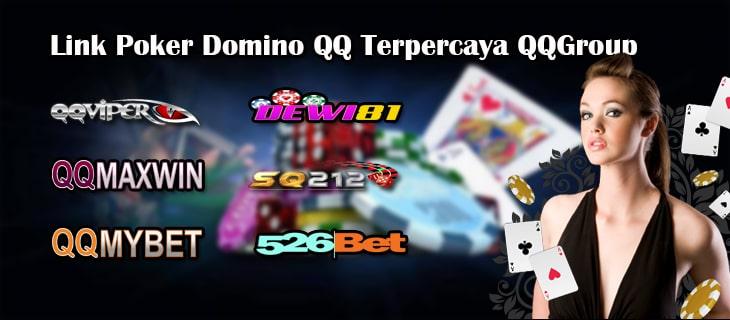 Link Alternatif Sq212 Dewi81 Qqviper Qqmaxwin Qqmybet 526bet Ketendang Bola
