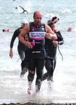 Triathlon M de Carnac 2016
