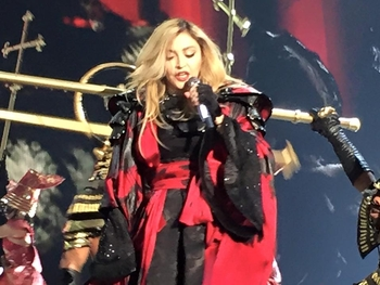 Rebel Heart Tour - 2015 12 16 Birmingham (87)