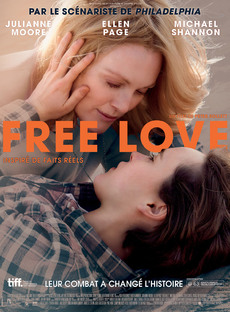 Free love - un film de Peter Sollett (2016)