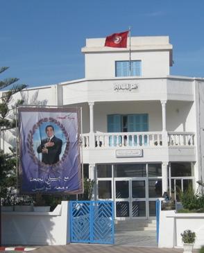 Ben Ali toujours à Somâa ?