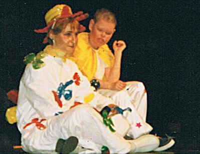Conte musical: Joséphine et le petit Prince ou il était une fois la différence
