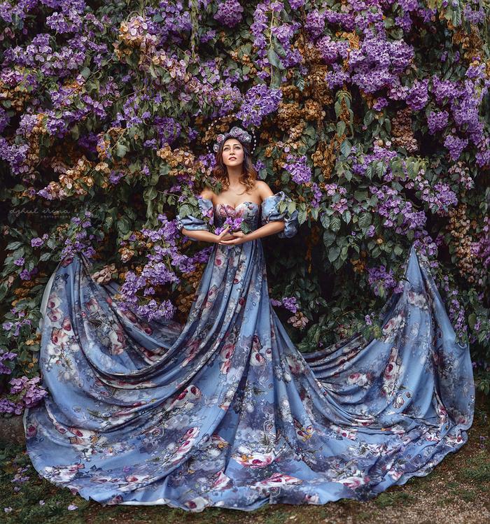 Les belles images de cette photographe vous laisseront sans voix  Irina Dzhul